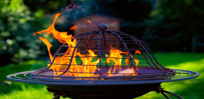 Best outdoor propane fire pits