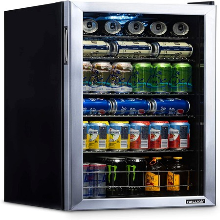 Beverage Fridge 02