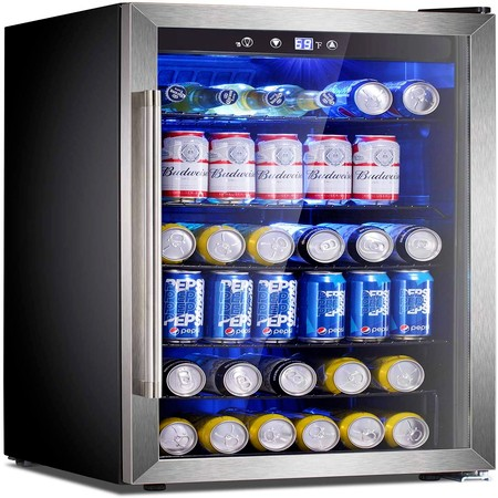 Beverage Fridge 03