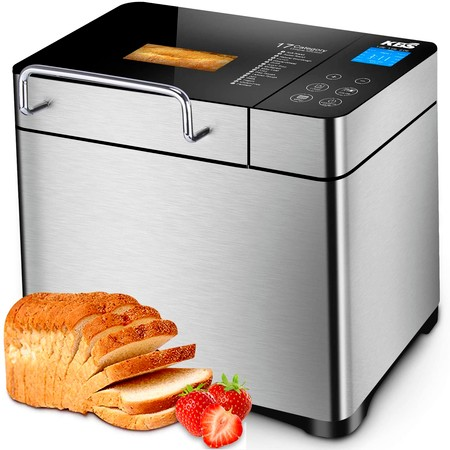 Bread Machine 03