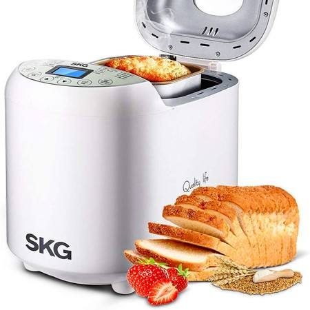 Bread Machine 06