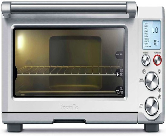 Convection Oven 01