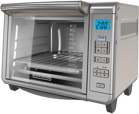 Convection Oven 03