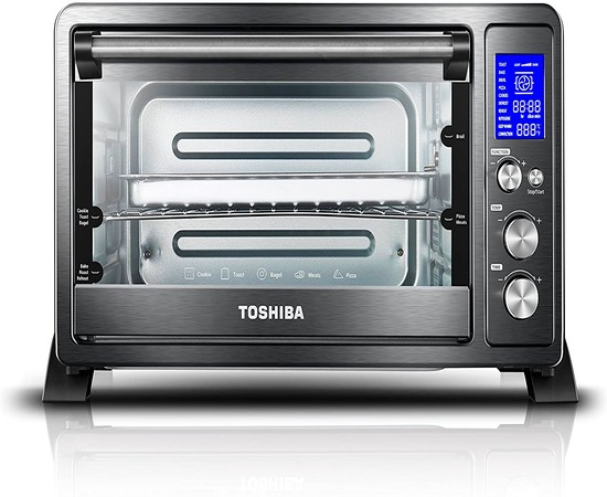Convection Oven 05