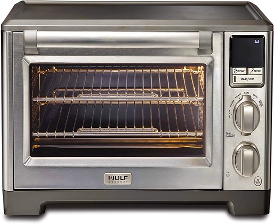 Convection Oven 07
