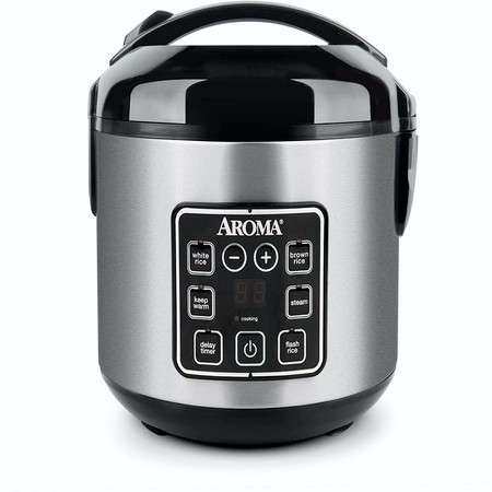 Rice Cooker 01